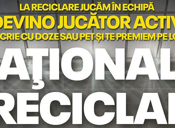 Echipa Nationala de Reciclare Romania